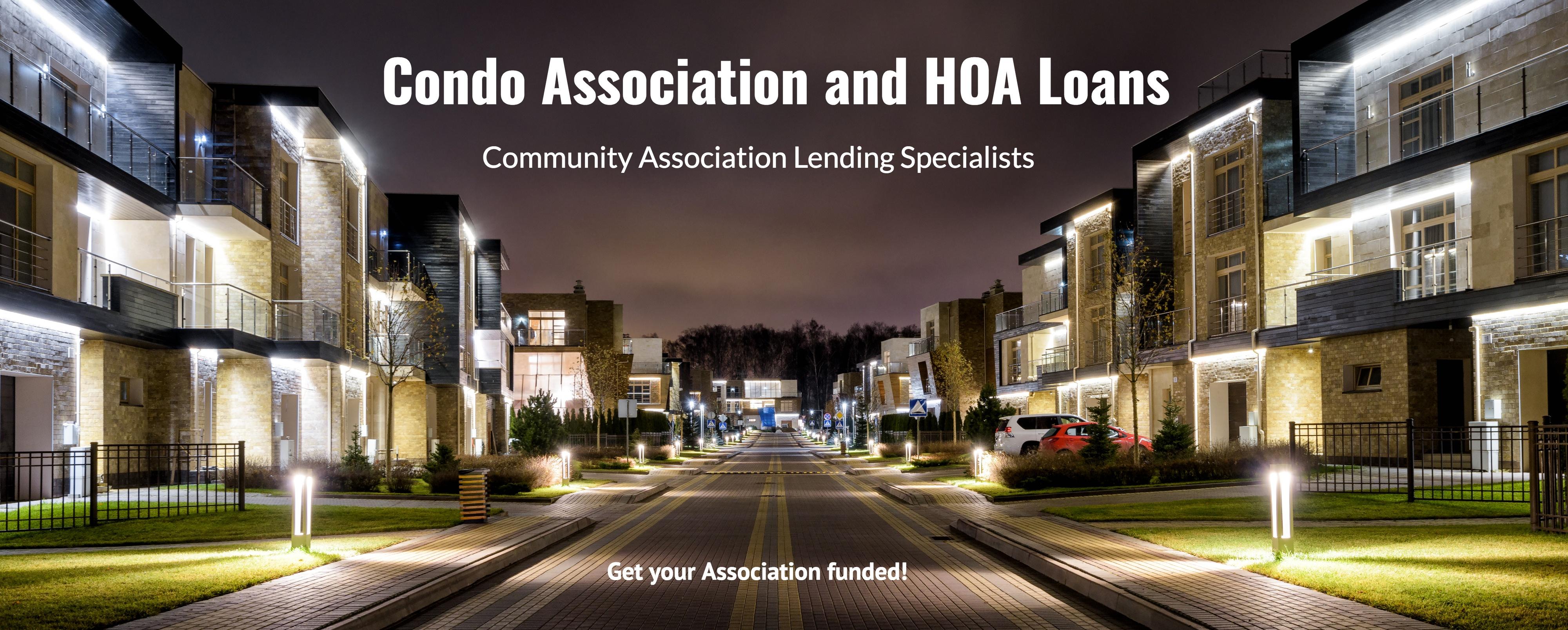 association lending
