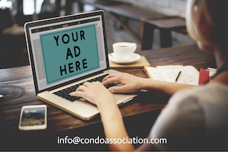 advertising condoassociation.com