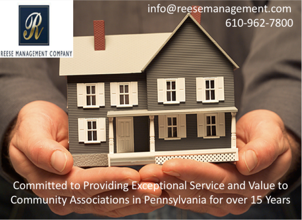 Pennsylvania property management