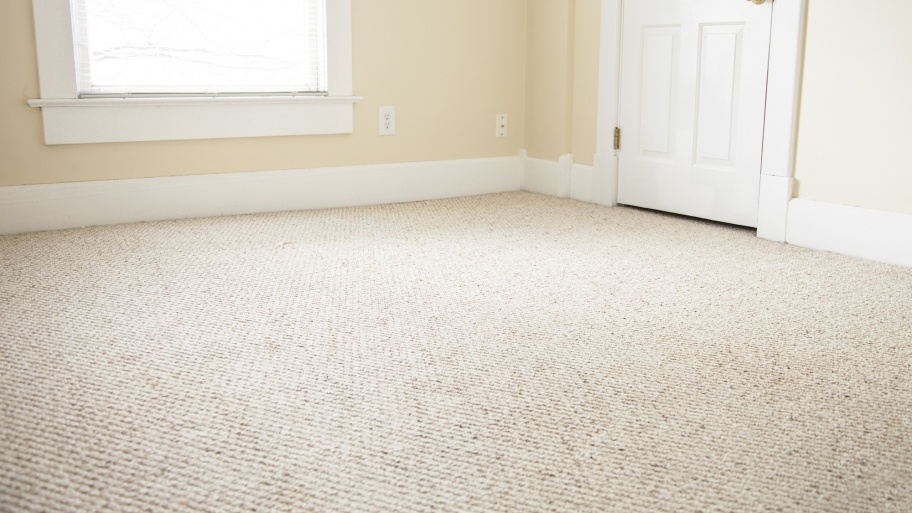 How Much Of Floor Area Must Be Carpeted