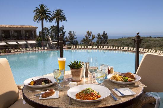 pool-food